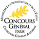 huitres medaille or concours general agricicole Paris